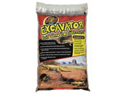 Zoo Med Laboratories Excavator Clay Burrow Substrate Natural 10 Pound XR 10