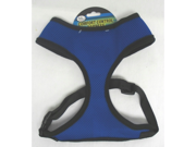 Four Paws - Comfort Control Harness- Blue Xl - 100203720-59186