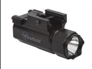 Sellmark FF23011-BOX Firefield Pistol 120 Lumen Flashlight - Box