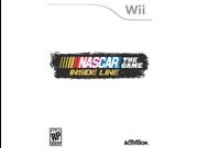 Activision Blizzard Inc 76982 Nascar Inside Line Wii