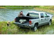Access 14159 06-07 Mitsubishi Raider Extended Cab Access Cover