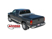 Image of Access 61339 Access Toolbox 08-10 Ford Super Duty 250- 350- 450 Short Bed Cover