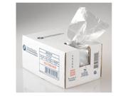 Inteplast Group PB040208 Get Reddi Food Poly Bag 4 x 2 x 8 16oz .68mil Clear 1000 Carton 1 Carton