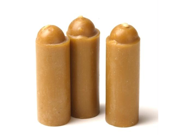 UCO L-CAN3PK-B Beeswax Candles - 3 Pk