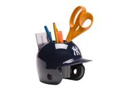 Schutt 714195146442 MLB Yankees  Desk Caddy- MLB