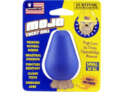 PetSport USA PS40005 Mojo Treat Ball - Small