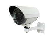 ZMODO CM-S24321BW CDATA - CCTV IR Long Range Weatherproof Outdoor CCD Security Camera