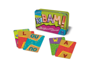 EDUCATIONAL INSIGHTS 2922 Kabam Toy for 7 Ages to Adult/Grades 2+