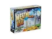 Smartlab Toys 834509001059 Smartlab Toys You Track It Weather Lab