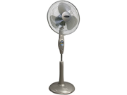 Soleus FS1-40R-33 16 in.  Remote Control Stand Fan