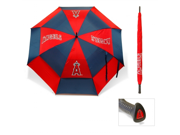 Team Golf 96269 MLB Los Angeles Angels - Umbrella