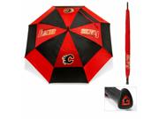 Team Golf 13369 NHL Calgary Flames - Umbrella