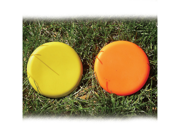 Sport Supply Group 1240252 Flag Football Ball Spotter Yellow
