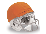 Sport Supply Group 1071948 Scrimmage Helmet Cover - Gold