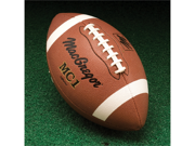 MacGregor Official Composite Football