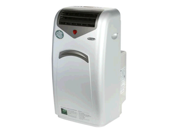 Soleus LX-100 HP DB 10,000 BTU Capacity Portable Air Conditioner - Heater - Dehumidifier - Fan