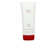 Givenchy 14129984203 Play Sport Hair &amp- Body Shower Gel - 200ml-6.7oz