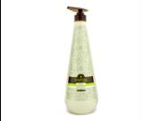 Macadamia Natural Oil 14164004344 Purify Clarifying Shampoo - 1000ml-33.8oz