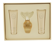 WMU My Glow Set-Edt Spray 1.7 Oz & Body Lotion 2.5 Oz & Body Wash 2.5 Oz By Jennifer Lopez