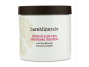 Bare Escentuals 14166293701 BareMinerals Intensive Glow Pads Brightening Treatment - 60pads