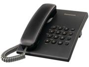Panasonic Panasonic KX-TS500B Integrated Corded Phone System