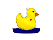Switchables SWITCHSW108 Bath Time Ducky
