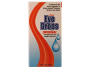 WMU .5oz Redness Remover Eye Drops- Case of 48