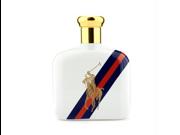 Ralph Lauren 14512630505 Polo Blue Sport Eau De Toilette Spray - 125ml-4.2oz