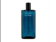 Davidoff 14401839305 Cool Water Eau De Toilette Spray - Limited Edition - 200ml-6.7oz