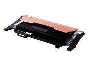 Samsung 62710CLP325BK Black Toner Cartridge