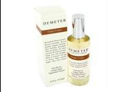 Demeter by Demeter Ginger Cookie Cologne Spray 4 oz
