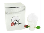 Skulls & Roses by Ed Hardy Eau De Parfum Spray 3.4 oz