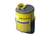 Samsung 62710CLP300YW Yellow Compatible Toner Cartridge
