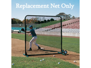 Jaypro Fs-77N Professional Style Heavy Duty Fielders Screen Replacement Net