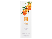 Sibu International 1121813 Sibu Beauty, Sea Buckthorn Clarifying Toner, 3 fl oz - 90 ml - 3 oz