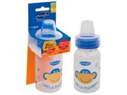 Evenflo Company 1334111 4 Oz Zoo Friends BPA Free Plastic Bottles
