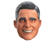 Costumes For All Occasions DG38829 Presidential Romney Vinyl Mask 9SIA00Y0PH7162