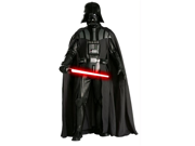 Costumes For All Occasions RU881359MD Darth Vader Deluxe Child Mediu