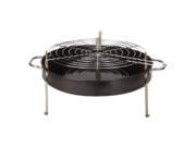 "18"" RND Table Top Grill"