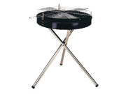 Kay Home Products 118HH 18 in. Tripod Grill