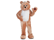 Costumes For All Occasions FM67324 Honey Bear Mascot