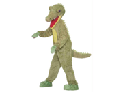 Costumes For All Occasions FM67719 What A Croc Mascot