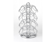 Nifty 5432 Rotates 360 Degrees Steel Vue Pack Carousel