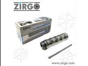 Zirgo ZFETSC 6 Inch Modular Overflow Expansion Tank Chamber Tube
