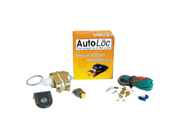 Autoloc SL15 Single Door Shaved Door Kit 15lbs