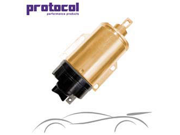 Protocol PPP35 Protocol Heavy Duty Solenoid W/ Bracket