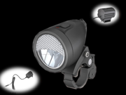 Bright Ideas 997A 3 WATT Rechargeable Headlight