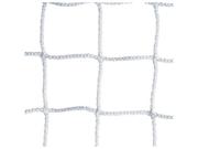 Gared Sports LN-3W Lacrosse Net, 3 MM - White
