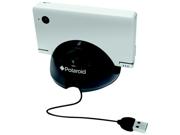 Polaroid - Multimedia Dock for Nintendo DS Lite / DSi - Black