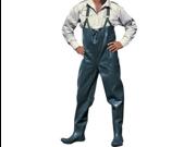 Wenzel 713099 Men's Heavy Duty Rubber Chest Waders - 9